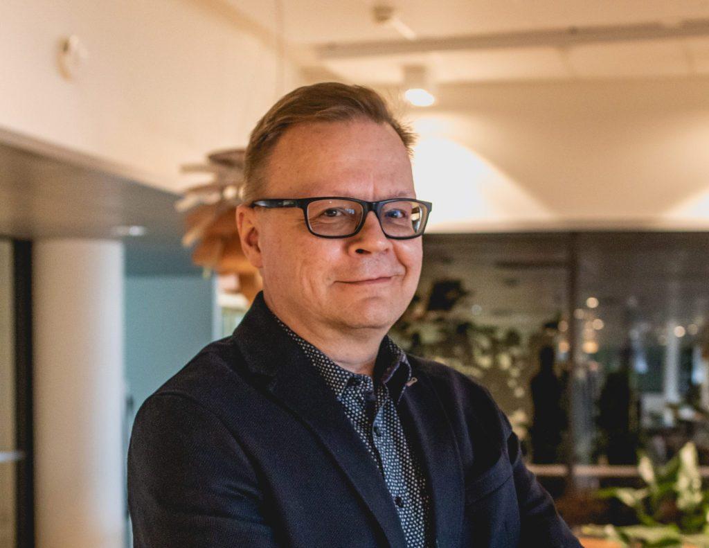 Antti Kuukkasen henkilökuva